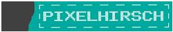 Pixelhirsch