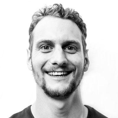 Philipp Vorwalder, MA